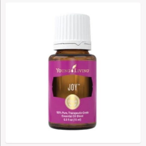 New Joy Essential Oil Blend 5 ml